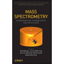 Mass Spectrometry: Instrumentation, Interpretation, and Applications by Rolf Ekman, 9780471713951