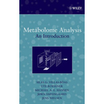 Metabolome Analysis: An Introduction by Silas G. Villas-Boas, 9780471743446