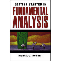 Getting Started in Fundamental Analysis by Michael C. Thomsett, 9780471754466