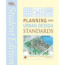 Planning and Urban Design Standards by American Planning Association, 9780471760900