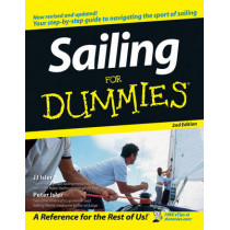Sailing For Dummies by J. J. Isler, 9780471791430