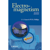 Electromagnetism by I. S. Grant, 9780471927129