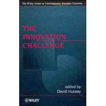 The Innovation Challenge by David Hussey, 9780471974727