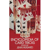 Encyclopedia of Card Tricks by Jean Hugard, 9780486212524