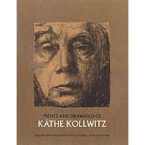 Prints and Drawings by Kathe Kollwitz, 9780486221779