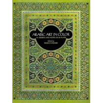 Arabic Art in Color by Prisse d'Avennes, 9780486236582