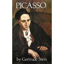 Picasso by Gertrude Stein, 9780486247151