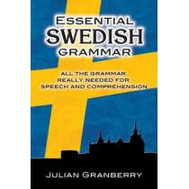 Essential Swedish Grammar by Julian Granberry, 9780486269535