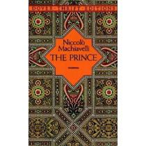 The Prince by Niccolo Machiavelli, 9780486272740