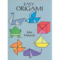 Easy Origami by John Montroll, 9780486272986