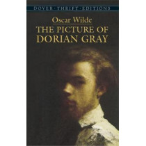 The Picture of Dorian Gray by Oscar Wilde, 9780486278070
