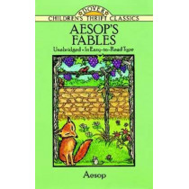Fables by Aesop, 9780486280202