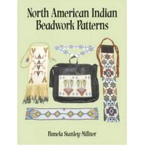North American Indian Beadwork Patterns by Pamela Stanley-Millner, 9780486288352