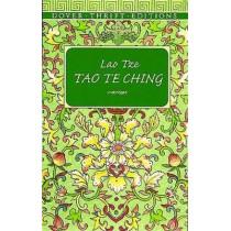 Tao Te Ching by Lao Tze, 9780486297927