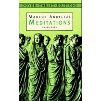 Meditations by Marcus Aurelius, 9780486298238