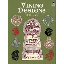 Viking Designs by Albert G. Smith, 9780486404691
