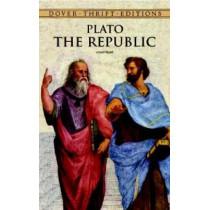 The Republic by Plato, 9780486411217