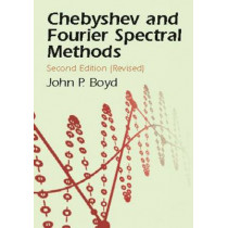 Chebyshev and Fourier Spectral Meth by Boyd, 9780486411835