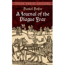 A Journal of the Plague Year by Daniel Defoe, 9780486419190