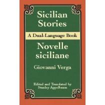 Sicilian Stories: A Dual-Language B: A Dual-Language B by Stanley Appelbaum, 9780486419459