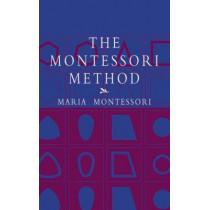 Montessori Method by Maria Montessori, 9780486421629