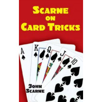 Scarne on Card Tricks by John Scarne, 9780486427355