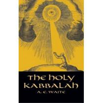 The Holy Kabbalah by A. E. Waite, 9780486432229
