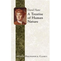 A Treatise of Human Nature by David Hume, 9780486432502
