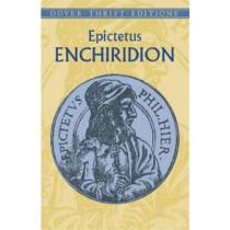 Enchiridion by Epictetus, 9780486433592