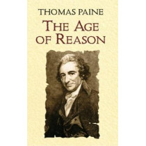 The Age of Reason by Thomas Paine, 9780486433936