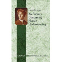 An Enquiry Concerning Human Understanding by David Hume, 9780486434445