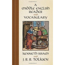 A Middle English Reader and a Middle English Vocabulary by Kenneth Sisam, 9780486440231