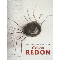 The Graphic Works of Odilon Redon by Odilon Redon, 9780486446592
