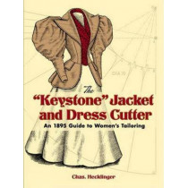 Keystone Jacket and Dress Cutter by Chas Hecklinger, 9780486451053