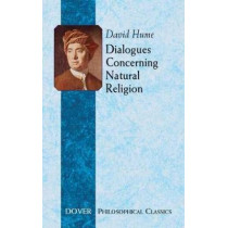 Dialogues Concerning Natural Religion by David Hume, 9780486451114