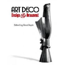 Art Deco Design and Ornament by Henri Rapin, 9780486454313