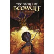 The Story of Beowulf by Henrietta Elizabeth Marshall, 9780486454498
