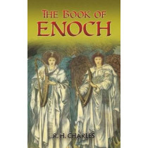 The Book of Enoch by R. H. Charles, 9780486454665