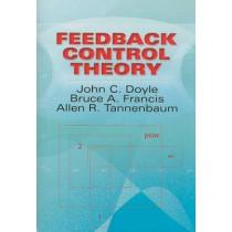 Feedback Control Theory by John Comstock Doyle, 9780486469331