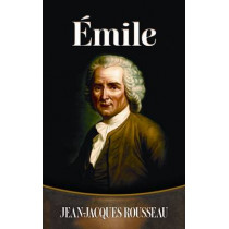 Emile by Jean-Jacques Rousseau, 9780486497341