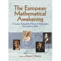 European Mathematical Awakening by Frank J. Swetz, 9780486498058