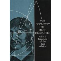 The Geometry of Rene Descartes by Rene Descartes, 9780486600680