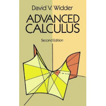 Advanced Calculus by David V. Widder, 9780486661032