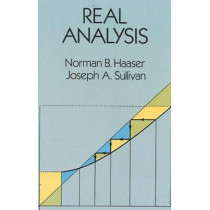 Real Analysis by Norman B. Haaser, 9780486665092