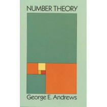Number Theory by George E. Andrews, 9780486682525