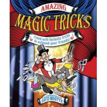 Amazing Magic Tricks by Thomas Canavan, 9780486780344