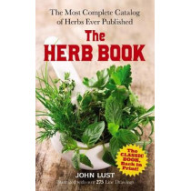 The Herb Book by John Lust, 9780486781440