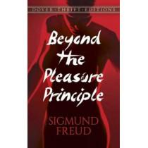 Beyond the Pleasure Principle by Sigmund Freud, 9780486790305