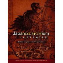 Sekien Toriyama's Japandemonium Illustrated by Sekien Toriyama, 9780486800356