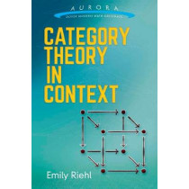 Category Theory in Context by Emily Riehl, 9780486809038
